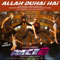 Allah Duhai Hai Video Song from Race 2