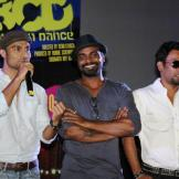 Remo D'Souza - Launch of Movie ABCD - Any Body Can Dance
