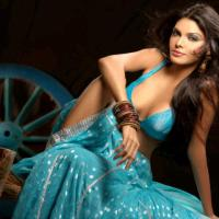 Sherlyn Chopra Latest Twitter Pic
