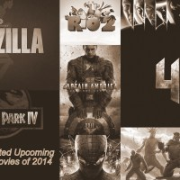 Most Awaited Hollywood Movies of 2014