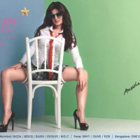 Ameesha Patel Latest Glam Star Photoshoot