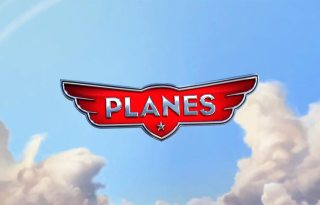Planes Movie Poster 2013