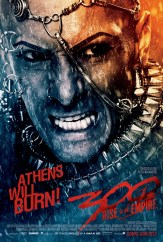 300 Rise of an Empire Movie Poster 6