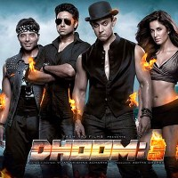 Exclusive Dhoom 3 Theatrical Trailer