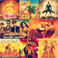 Movie festival fever at the end of 2013
