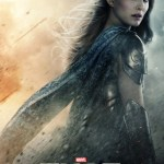 Thor The Dark World Movie Poster 5