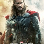 Thor The Dark World Movie Poster 7