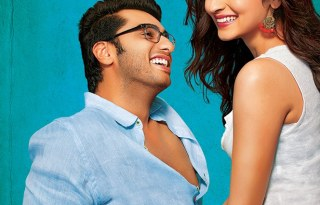 2 States Latest poster