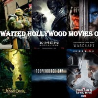 Most Awaited Hollywood Movies of 2016
