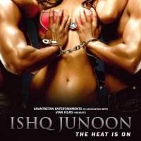 Ishq Junoon Motion Poster is Out