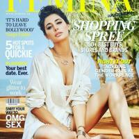 Nargis Fakhri Femina Photoshoot April 2016 Pictures