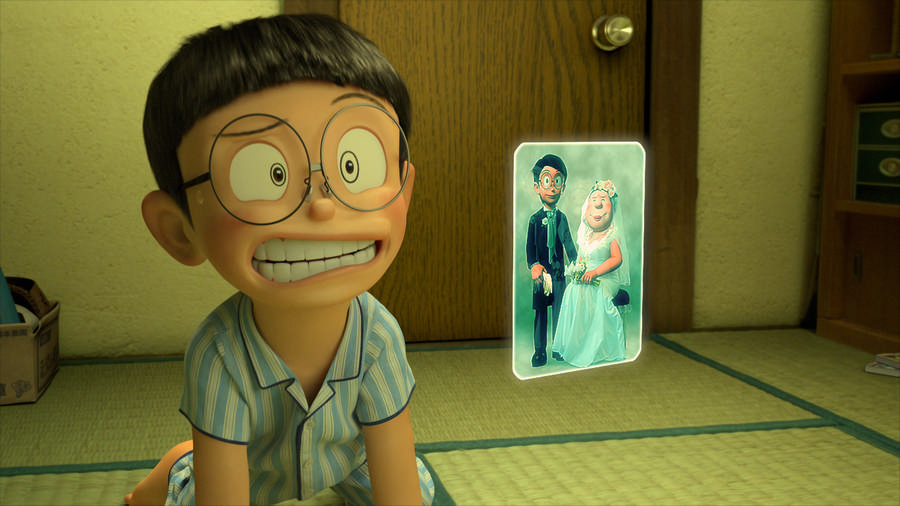 Stand By Me Doraemon 3d Wallpaper Stand By Me 多啦a夢3d