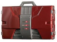 Iron Man 2: 1/4 Scale Mark V Suitcase Mobile Fuel Cell