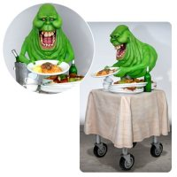 Ghostbusters Slimer 1:4 Scale Statue