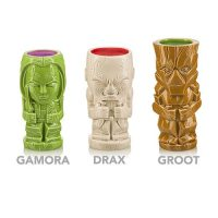 Guardians of the Galaxy Geeki Tikis