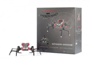 Official Spider-Man: Homecoming Spider Drone