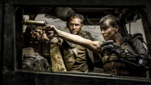 Oh what a lovely day Mad Maxinspired ballet comes to San Francisco
