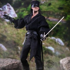 The Princess Bride's Westley Gets an Action Figure… As You Wish…