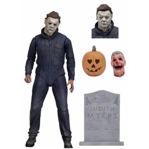 Halloween 2018 Ultimate Michael Myers 7-Inch Scale Action Figure – Entertainment Earth