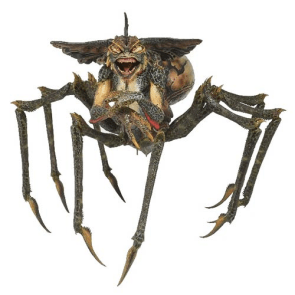 Gremlins 2 The New Batch Spider Gremlin Action Figure – Entertainment Earth