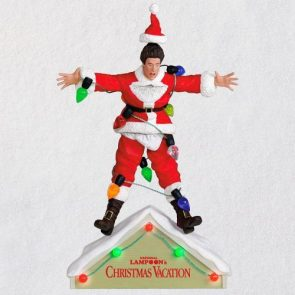 National Lampoon's Christmas Vacation Ornament