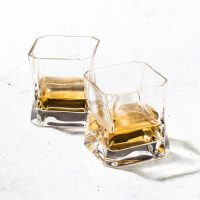 Blade Runner Whiskey Glasses