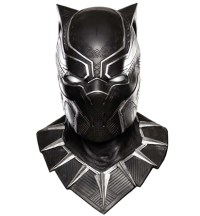 Black Panther Adult Replica Mask