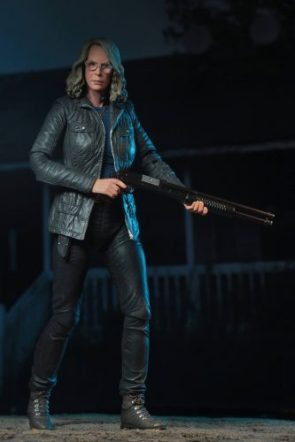 Halloween 2018 – Laurie Strode Ultimate Figure by NECA