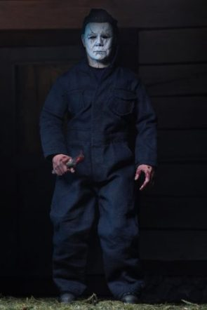 Halloween 2018 – Michael Myers 8-Inch Clothed Figure by NECA – The Toyark – News