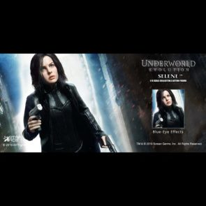 Underworld: Evolution – Selene Blue Eyes Version by Star Ace Toys – The Toyark – News