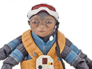 Star Wars: The Black Series 6″ Rio Durant (Solo: A Star Wars Story)