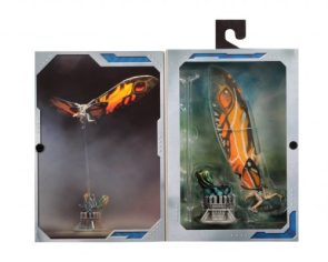 Godzilla: King of the Monsters – Mothra Final Packaging Photos by NECA – The Toyark – News