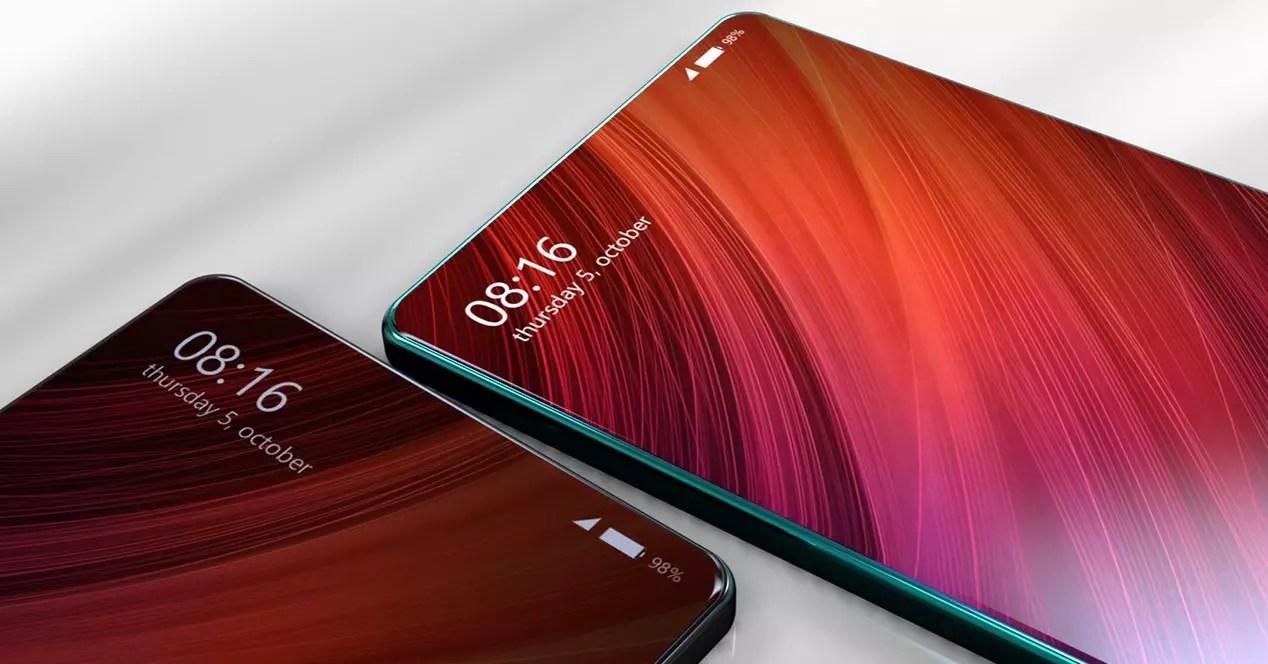 App Wallpaper Iphone X El Dise 241 O Del Xiaomi Redmi Pro 2 Ser 237 A Igual Que El Del