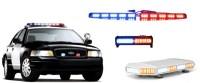Opinions on Emergency vehicle lighting