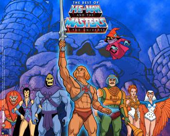 He-man-masters