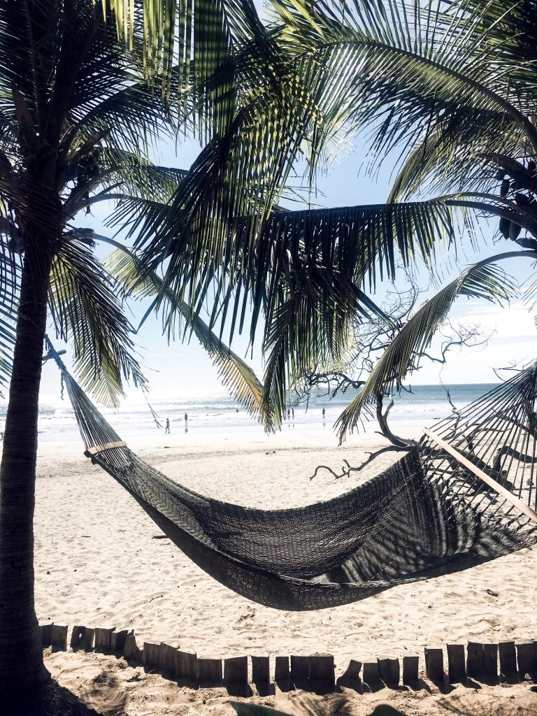 Avellanas beach Costa Rica moxiefashionblog.com