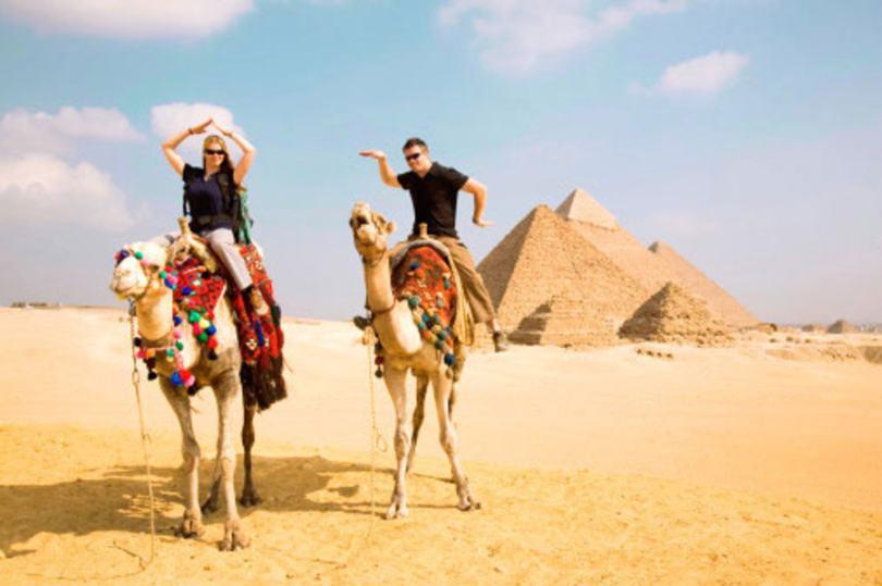Отличный секс отпуск в египте фото 354-667