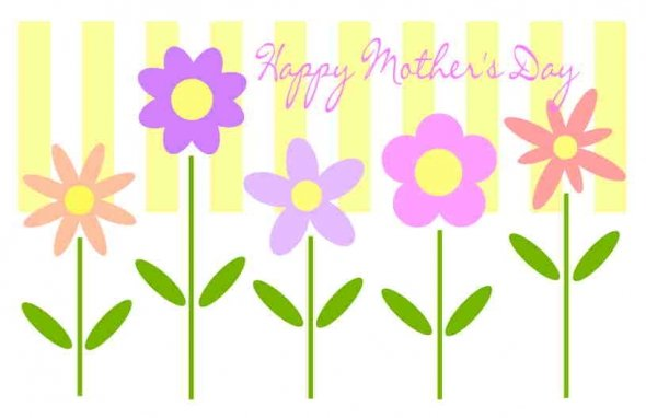Mothers Day Card Templates Video Downloading and Video Converting