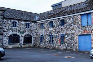 Ballina Military Barracks digital hub for Ballina