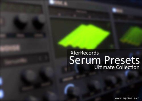 Medium Of Xfer Serum Crack