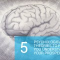 5 PSYCHOLOGICAL THEORIES TO HELP YOU UNDERSTAND YOUR PROSPECTS