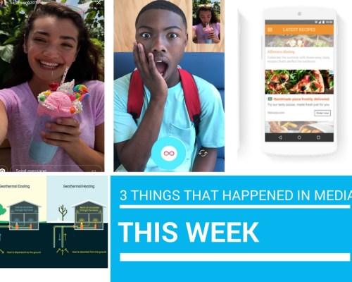 3 Things That Happened In Media This Week – 7th July