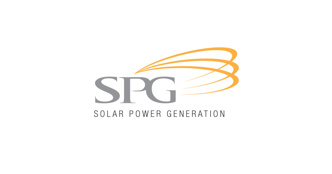 Solar Power Generation – Branding