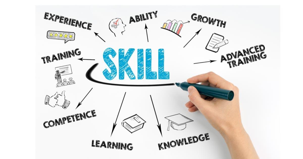 Skills Amp Abilities For Resume Colbro