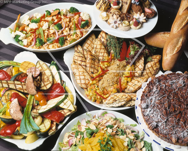 Catering - MPP Marketing Group