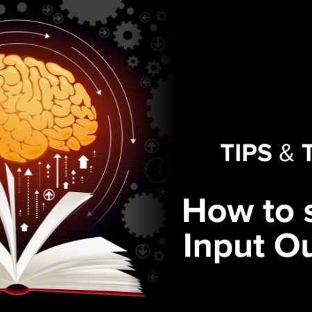 How to solve Input Output