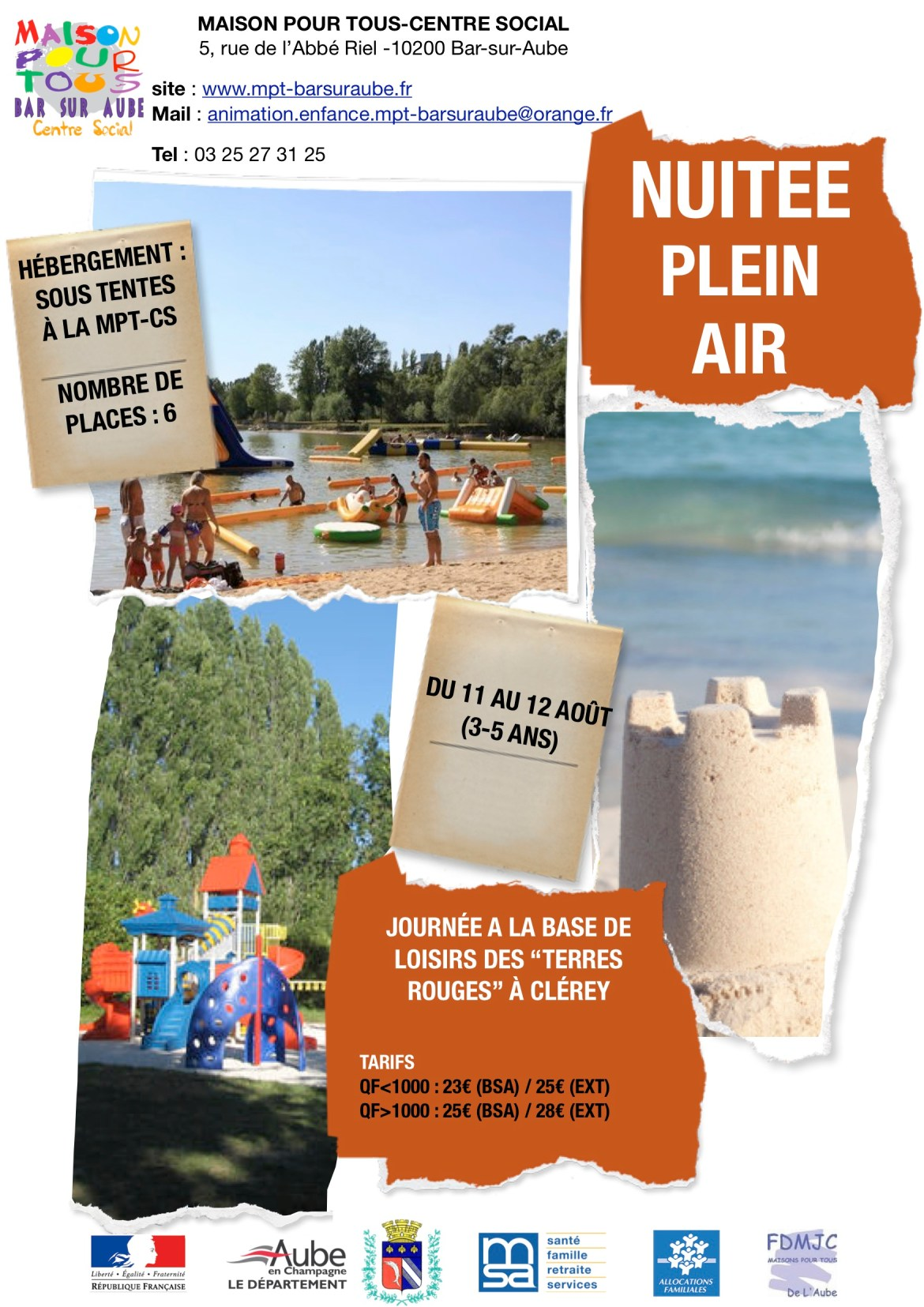 affiches camps août 2016 3 bis