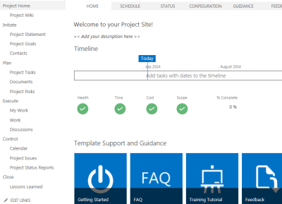 Planning a Project with SharePoint | MPUG