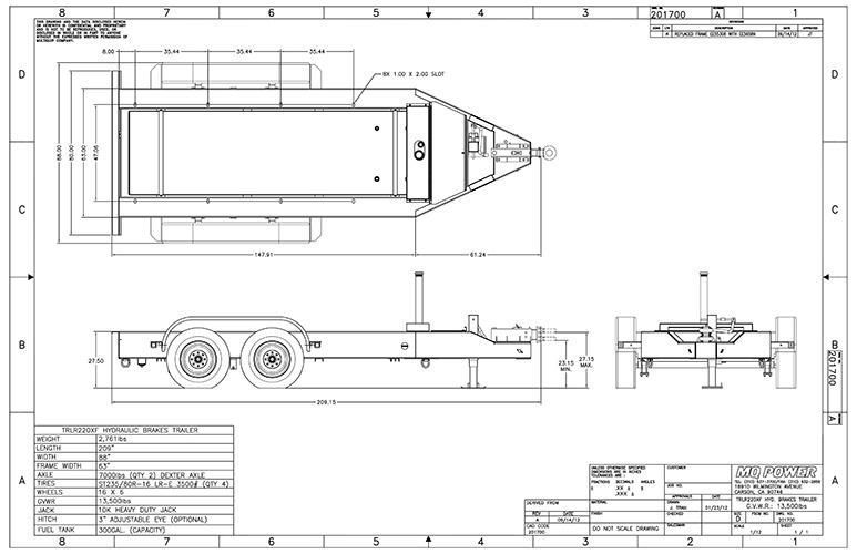 DCA220SSJU4F WhisperWatt™ Super-Silent Generator