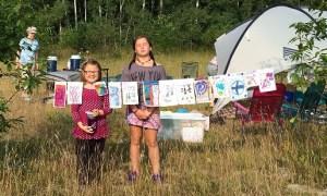 Peace Camp20 15